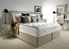 Harrison Beds Diamond 14000 Divan Set