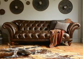 Tetrad Ribchester Sofa Collection