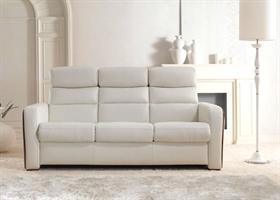 Bardi Tessa Leather Sofa Collection
