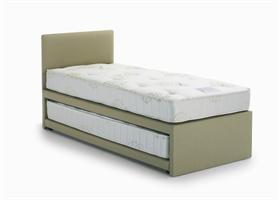 Hypnos Trio Guest Bed
