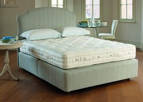 Vi-Spring Beds Baronet Superb Divan Set
