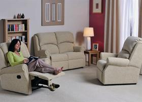 Celebrity Grosvenor Recliner Sofa Collection
