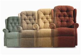 Celebrity Woburn Recliner Collection