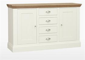 Coelo Medium Wooden Dresser