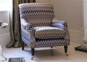 Maison Lucien Arm Chair