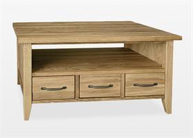 Windsor 3 Drawer TV Cabinet