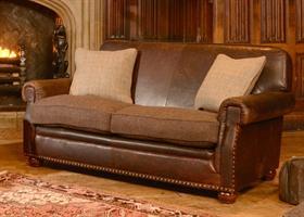 Tetrad Harris Tweed Stornoway Sofa Collection