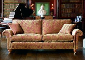 Duresta Belvedere Sofa Collection