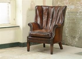 Tetrad Beardsley Chair