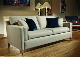 Domus Hopper Duresta Sofa Collection