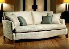 Domus Sutherland Duresta Sofa
