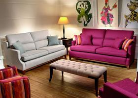 Domus Hockney Duresta Sofa Collection