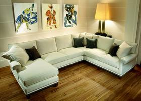 Domus Haywood Duresta Corner Sofa Collection