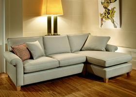 Duresta Domus Tate Corner Sofa Collection