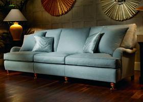Duresta Lansdowne Sofa Collection