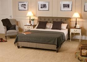 Tetrad Harris Tweed Eriskay Bed Frame