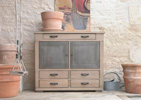 Industrial Entrance Cabinet