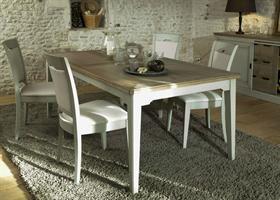 Bergerac Rectangular Dining Table