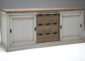 Bergerac Large Sideboard