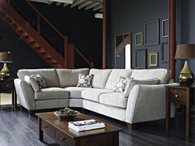 Ashley Manor Alexis Corner Group Sofa