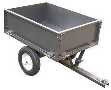 Handy 500lb Garden Tractor trailer
