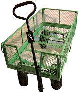 The Handy Garden Trolley