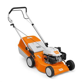 RM 248 Lawnmower