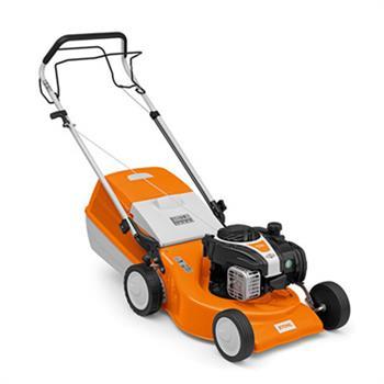 RM248T Lawnmower