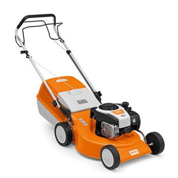 RM253T Lawnmower