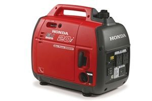 Eu20i Generator CLEARENCE OLD MODEL £999 3 ONLY