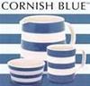 Cornish Blue Tableware