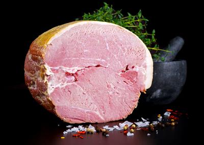 Whole Gammon Ham