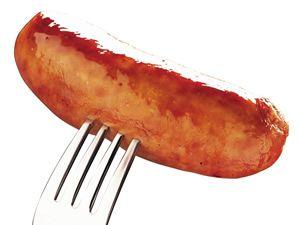 Speciality Sausage Box