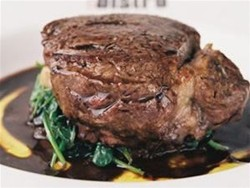 Fillet Steak Box
