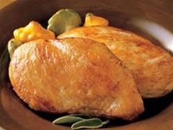 Cajun Chicken Breasts