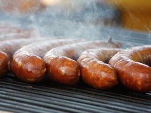 Pork & Leek Sausage
