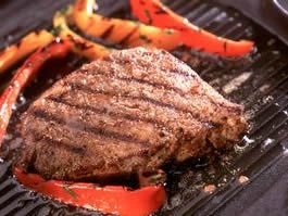Rump Steak Box