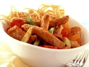 Pork Stir Fry Strips / Stroganoff