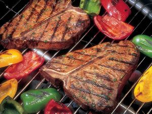 T-Bone Steak Box