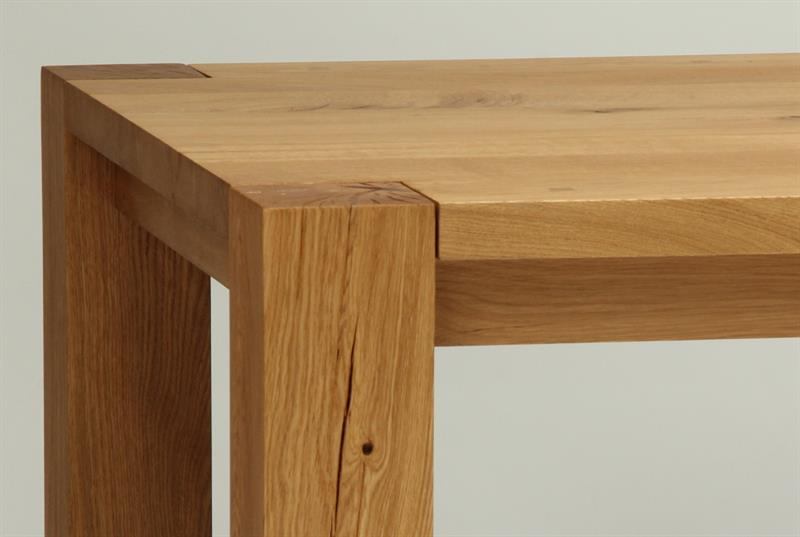 Ylifanti Solid Oak Dining Table From Solidoak Dining Tables