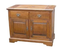 FRUIT WOOD - Small Buffet Unit.