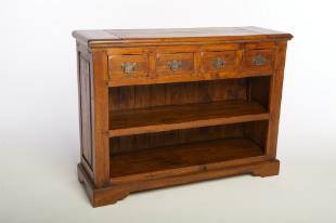 FRUIT WOOD - Bookcase