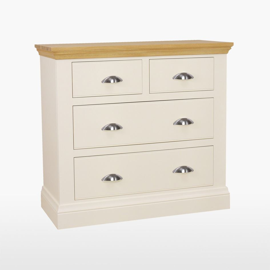 Coelo - 2+2 Chest of Drawers - COL805