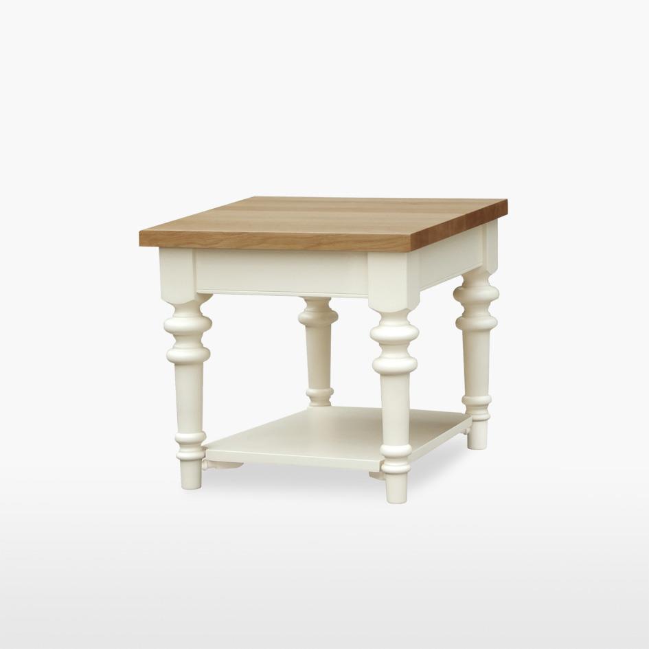 Coelo - Siena Coffee Table - Turned Legs 109