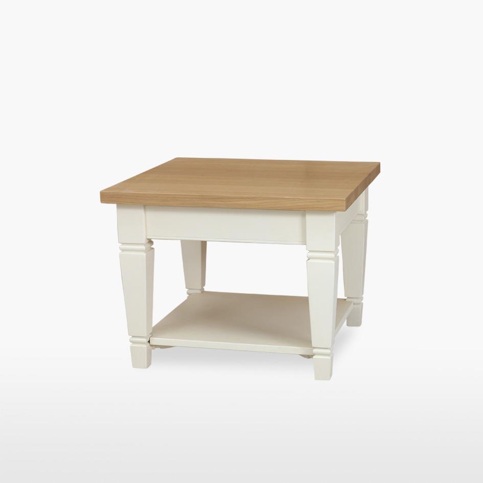 Coelo - Verona Coffee Table - Tapered Legs 115