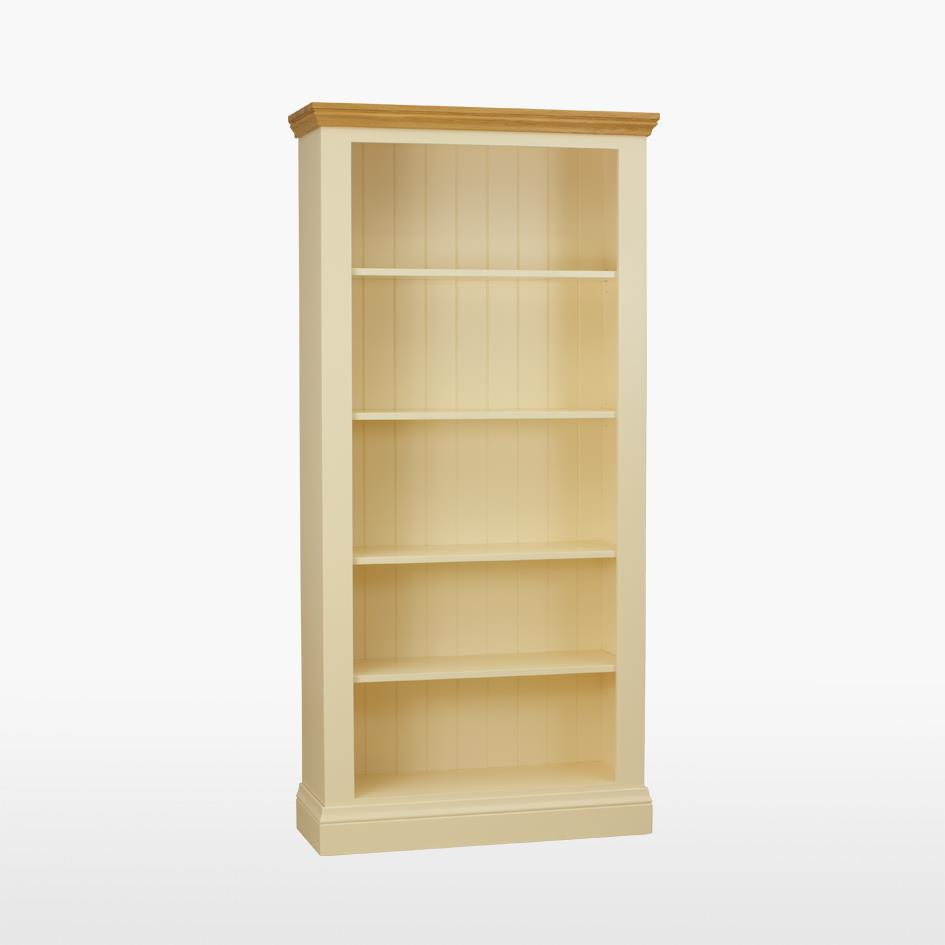 Coelo - Bookcase - 4 Shelves.   510