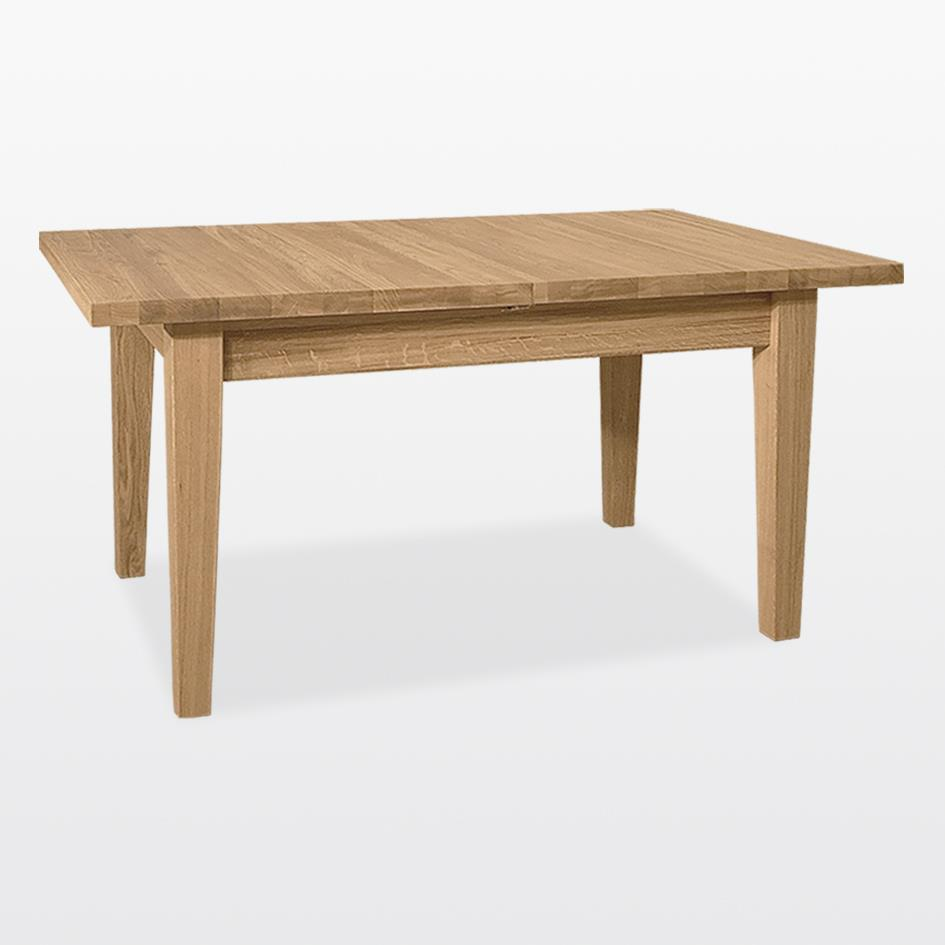 Windsor - Warwick Rectangular Table c/w Leaves.- WIN612