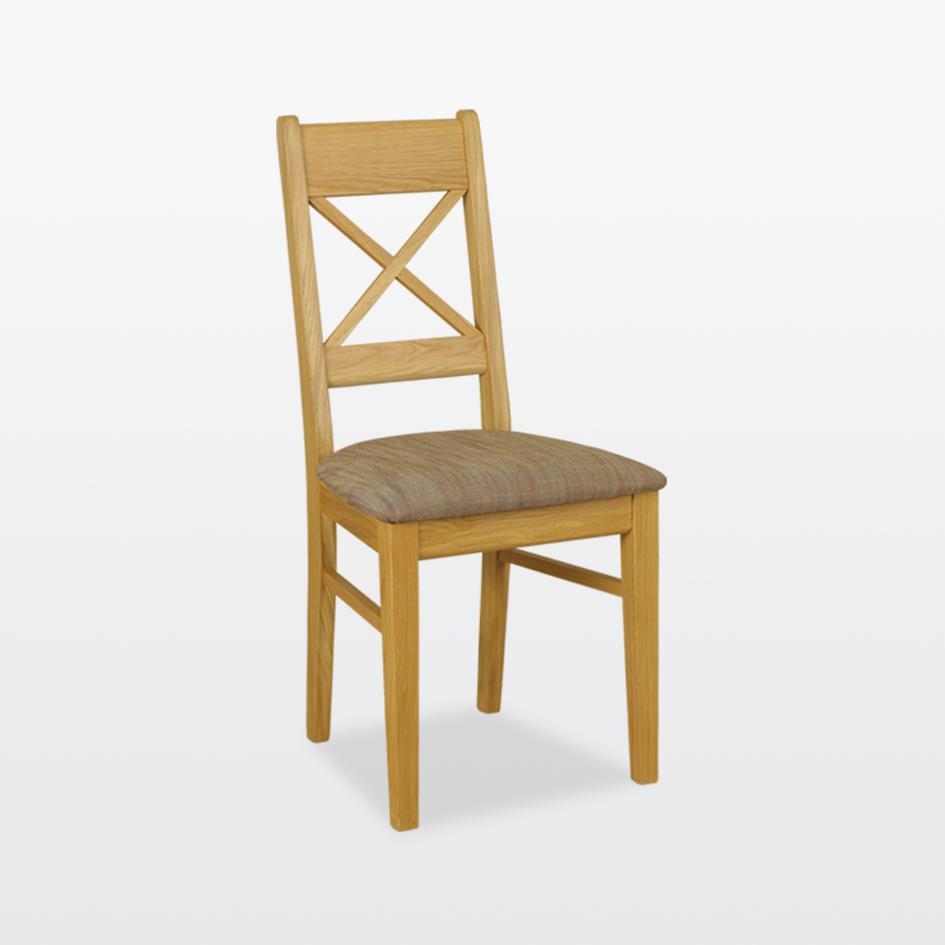 Windsor - Small Cross Chair WIN108