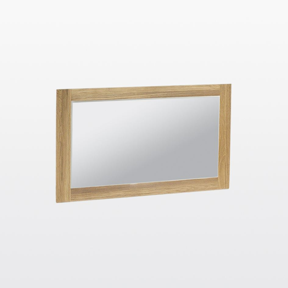Windsor - Oak Wall Mirrors - WIN48 / 2
