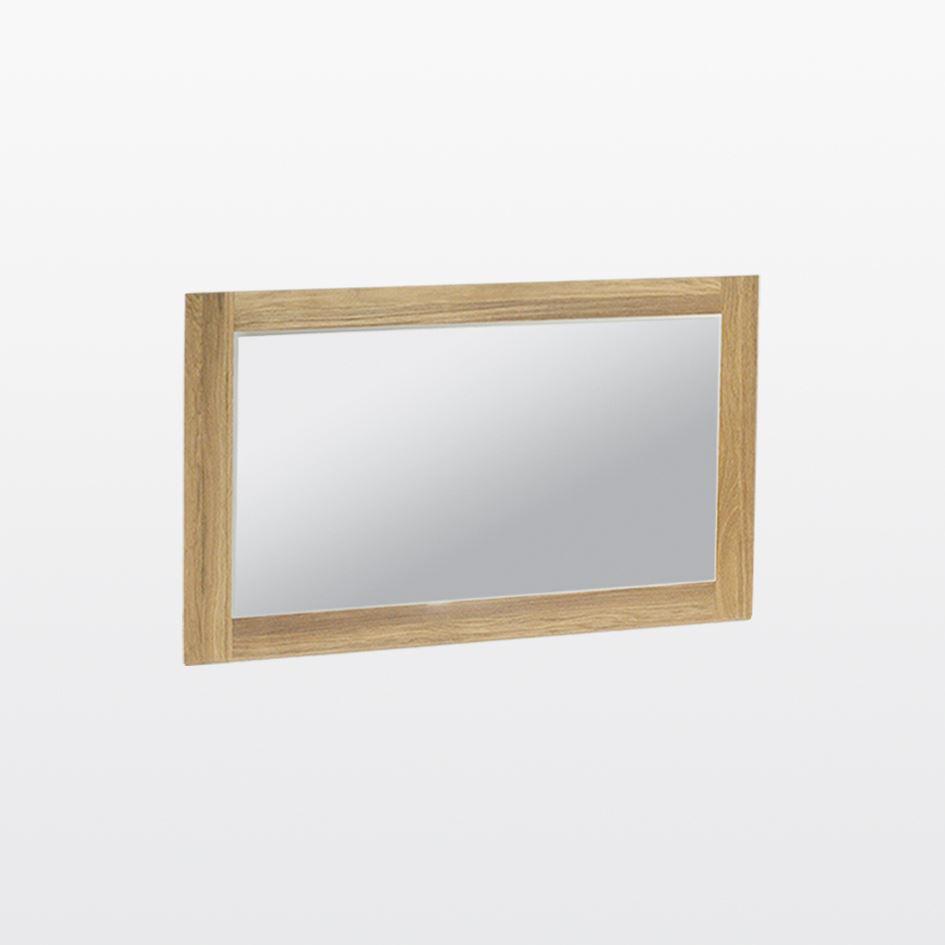 Windsor - Oak Wall Mirrors - WIN48 / 2